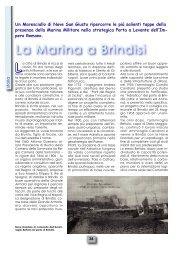 05 MARINA A BRINDISI.qxp:(1) Mastro copia - Marina Militare