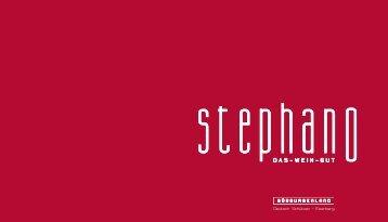Deutsch Schützen - Eisenberg - Stephano