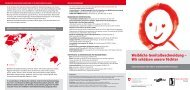 Weibliche Genitalbeschneidung – Wir schützen unsere ... - Migesplus