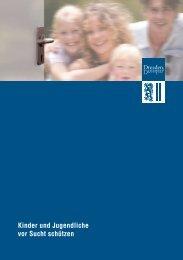 Kinder und Jugendliche vor Sucht schützen - Suchtprävention in ...