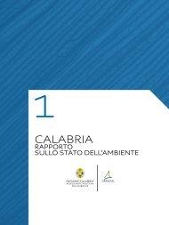 Visualizza Volume I completo - Regione Calabria
