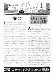 n.88 - Uil scuola di Viterbo