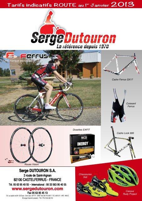 Zipp service course sl-70 Ergo Guidon Vélo de route-Noir Poli