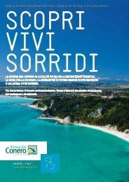 Scarica PDF (8 Mb) - La Riviera del Conero