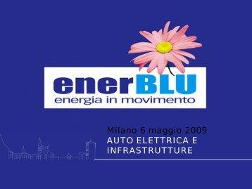 Welles Guerrieri, AD Gruppo Enerblu - Anfia