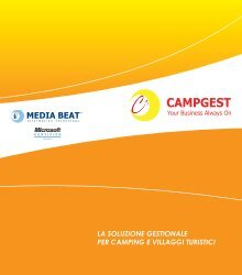 Campgest It Magazines