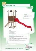 Catalogo Arredi e Giochi da Esterni [6 mB] - Dimensione Comunità - Page 4