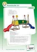 Catalogo Arredi e Giochi da Esterni [6 mB] - Dimensione Comunità - Page 7