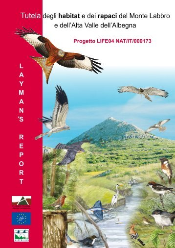 Tutela degli habitat e dei rapaci del Monte Labbro e dell ... - Europa