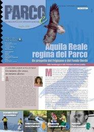Luglio 2008 - Parco del Frignano