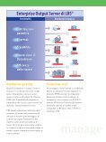 Output Management - Levi, Ray & Shoup, Inc. - Page 3