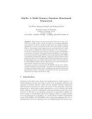 MulTe publication