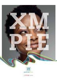 XMPie - Xerox