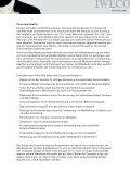 IWECO Schwerpunkte - Page 3