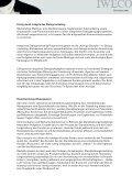 IWECO Schwerpunkte - Seite 4