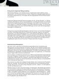 IWECO Schwerpunkte - Page 4