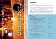 stratégies et actions pour communes et manifestations (Journée d ...