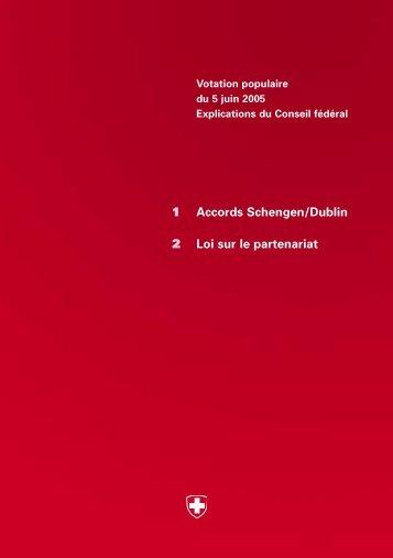 Download PDF (681 KB) - admin.ch
