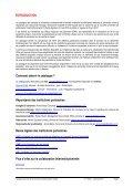 CATALOGUE DES MESURES DE RÉINSERTION ... - Etat du Valais - Page 5