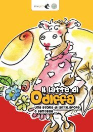 Il Latte di Odiffa - Cooperativa Sociale Ippogrifo