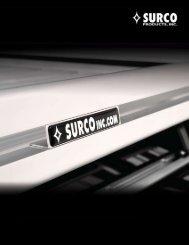 safari rack - Surco Inc.