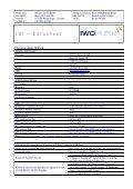 EDI Data sheet - IWOfurn - Page 3
