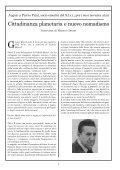 rivista 3-2005 - Sindacato Libero Scrittori Italiani - Page 7