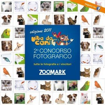 album del concorso - Zoomark srl