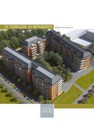LE TERRAZZE DI RIPAMONTI - Immobiliare.it