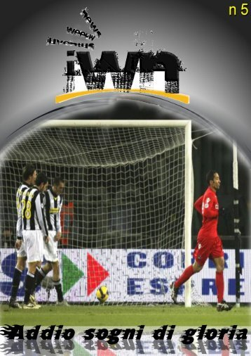 JWN N°5 - juventus weekly news - Myblog.it