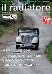 Giugno 2013 pdf - Ruote del Passato