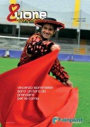 Ascoli-Torino - Il sito mondi@le per chi ama l'Ascoli Calcio