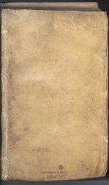 Ambrosij Calepini Dictionarium.1 parte - Memoria de Madrid