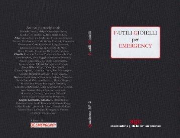 Download the Edition 2010 catalog! - F-Utili Gioielli