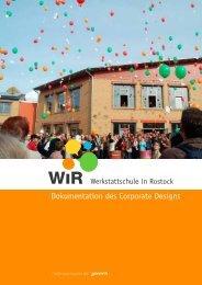 W erkstattschule in Rostock - JAKOTA Design Group GmbH