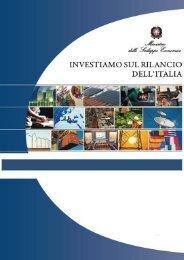 Presentazione MiSE sul Fondo di Garanzia per le PMI - Anica