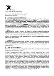 La Canzone l'originalità esiste ancora_ l'inedito e l ... - Area Sanremo