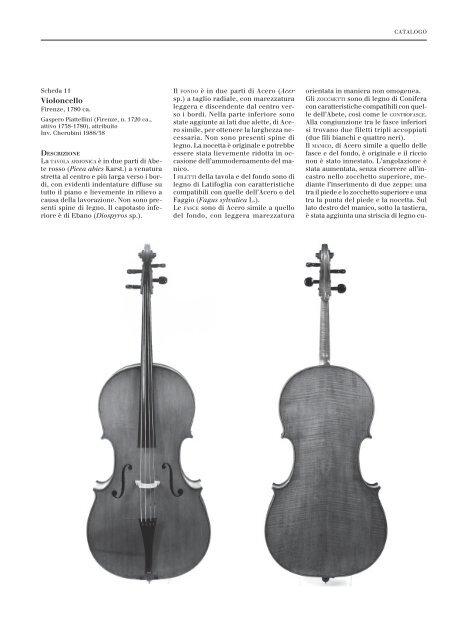 Violoncello - xDams