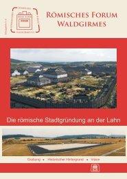 Download Auszug aus unserer Broschüre zur - beim Römischen ...
