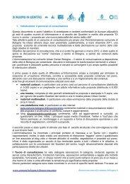 www.comune.bologna.it/dinuovoincentro dinuovoincentro@comune ...