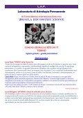 AGGIORNAMENTO PER I SOCI N° 25 - Le Nuvole - Page 4