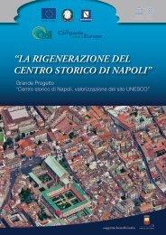 """""""LA RIGENERAZIONE DEL CENTRO STORICO DI NAPOLI"""" - Forges ..."""