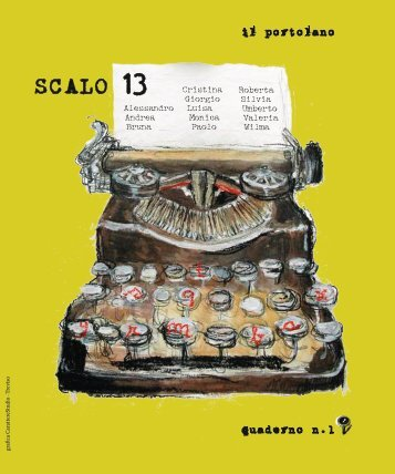 scaricabile in formato pdf - Libera Università dell'Autobiografia