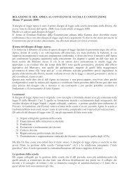 RELAZIONE_Pino_APREA - Comune di Bologna