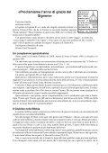 silvano card . piovanelli arcivescovo di firenze - Chiesa Cattolica ... - Page 3