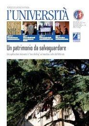 Numero 5 novembre-dicembre 2010 - Università degli Studi di Perugia
