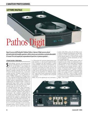 Suono n. 411 Pathos Digit - Music Tools