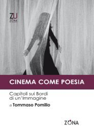 Cinema come Poesia - Zona Editrice