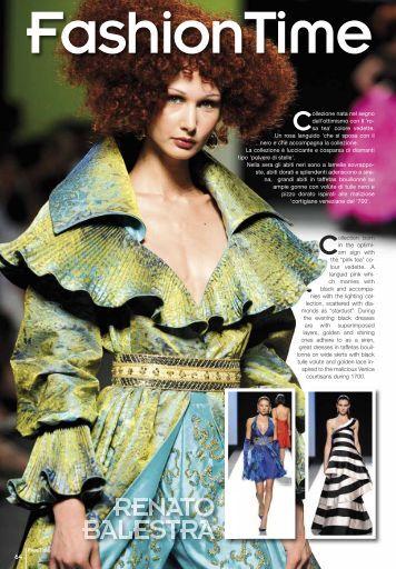 FashionTime - Freetimemagazine.net