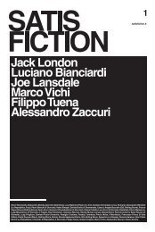 Luca Beatrice (Flash Art, Arte, Giudizio Universale ... - Satisfiction